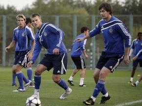 Динамо відправилося на збір до Іспанії