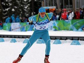 Тренер украинских биатлонистов остался доволен выступлениями Пидгрушной и Седнева