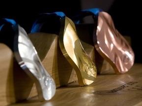 СМИ подсчитали, сколько стоят медали Ванкувера-2010