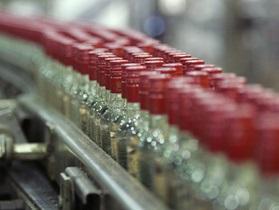 Ъ: Польская компания может купить украинского производителя водки
