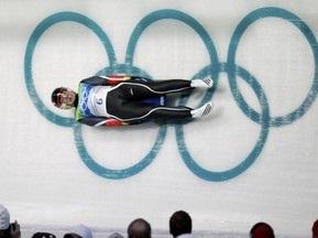 Санный спорт: Хюфнер берет золото, украинки - за пределами десятки