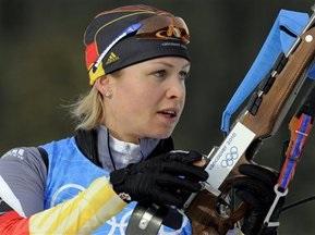Магдалена Нойнер выигрывает свое первое Олимпийское золото