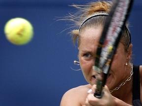 Дубаи WTA: Катерина Бондаренко не смогла доиграть матч против Азаренки