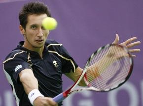 Марсель ATP: Стаховский преодолел первый раунд