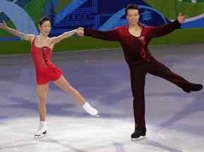 Фигурное катание: Китайцы берут два первых места на подиуме, Волосожар и Морозов - 8-е