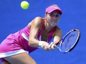 Дубаи WTA: Алена Бондаренко не смогла преодолеть первый раунд
