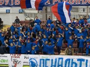 Болельщики Арсенала выступили против отставки Заварова