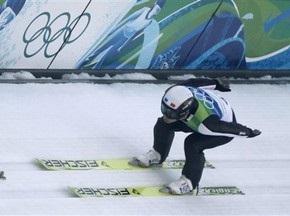 Лыжное двоеборье: Француз становится Олимпийским чемпионом