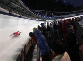 Румынская саночница прекращает выступления на Олимпиаде из-за травмы головы