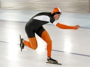 Конькобежный спорт: Свен Крамер побеждает с Олимпийским рекордом
