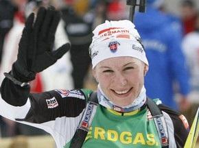 Экс-россиянка выигрывает золото для Словакии
