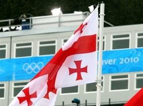 Сборная Грузии может сняться с Олимпиады