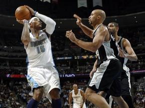 NBA: В бой идут одни старики