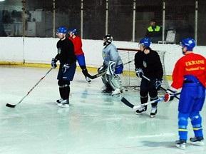 Euro Ice Hockey Challenge: Украина проиграла Италии