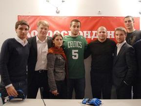 Микс-файт в Украине официально признан видом спорта