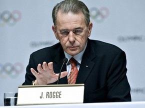Ванкувер-2010: Росію попередили про необхідність боротьби з допінгом