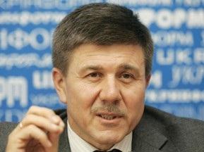 Васюник: Выборы позитивно повлияют на подготовку к Евро-2012