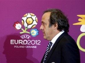 Евро-2012: Россию и Грузию разведут по разным группам