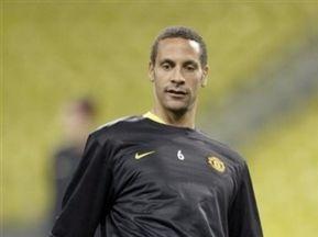 Рио Фердинанд станет капитаном сборной Англии