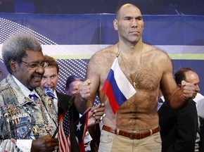 Bild: Кінг вимагає для Валуєва чотири мільйони доларів
