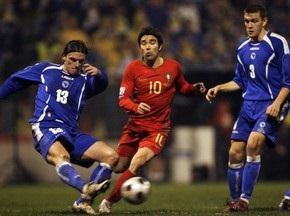Деку покинет сборную Португалии после ЧМ-2010