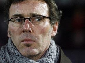 Блан в сборной Франции: Федерация все опровергает