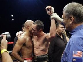 Казахский боксер становится Чемпионом со скандалом