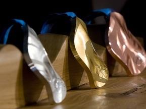 Канадским олимпийцам обещают лишь 13 тысяч евро за золото Ванкувера-2010