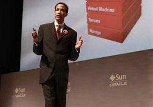 Oracle Corporation и Sun Microsystems закрыли сделку стоимостью $7,4 млрд