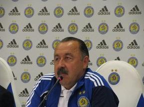 Источник: Валерий Газзаев может возглавить сборную Украины