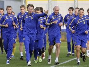 ФФУ: Списку претендентів на посаду тренера збірної України не існує