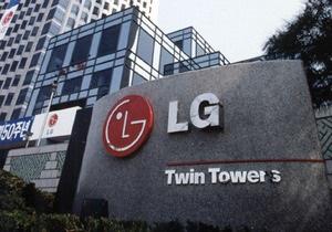 Прибыль LG Electronics в 2009 году выросла вчетверо