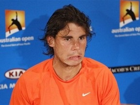 Надаль: Мюррей заслужил победу на Australian Open