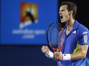 Мюррей побеждает Надаля в досрочном финале Australian Open