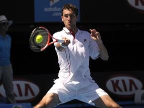 Australian Open: Чилич не пустил Роддика в полуфинал