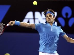 Australian Open: Федерер зустрінеться з Давиденком