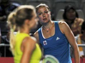 Australian Open: Сафіна не змогла закінчити матч проти Кириленка