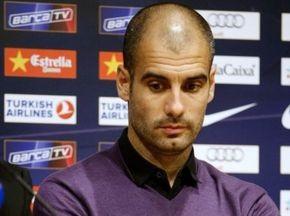 Гвардиола: Чтобы выиграть чемпионат нам нужно победить Реал