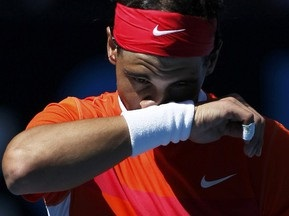 Надаль и Мюррей сойдутся уже в четвертьфинале Australian Open