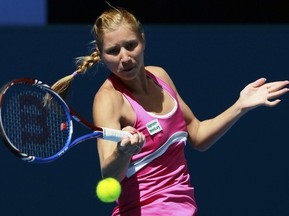 Алена Бондаренко покидает Australian Open