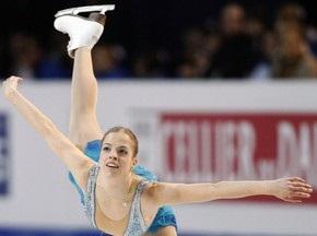Костнер становится трехкратной чемпионкой Европы
