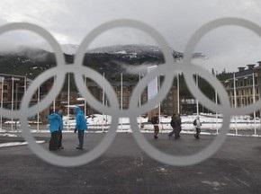 Украинцам могут не показать Олимпиаду-2010