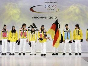Ванкувер-2010: Букмекеры ставят на сборную Германии