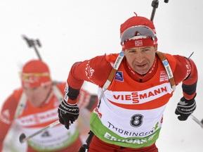 Часть олимпийской биатлонной трассы назвали в честь Бьорндалена