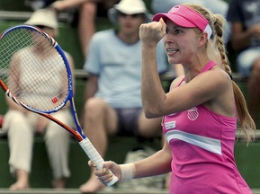 Australian Open: Альона Бондаренко виходить до третього кола