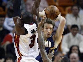NBA: Иноходцы не устояли перед Жарой