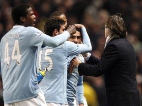 Кубок Англії: Мансіті перемагає МЮ