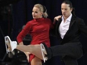 ЧЕ по фигурному катанию: Домнина и Шабалин захватили лидерство после обязательного танца