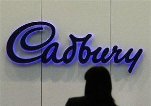Kraft Foods договорилась о слиянии с Cadbury