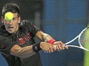 Australian Open-2010: Джокович стартовал с победы